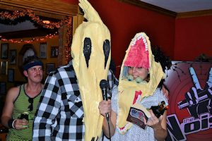 Beetle Juice Costumes