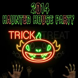 2014 Haunted House Party