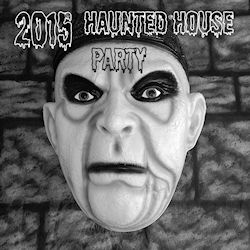 2015 Haunted House Party